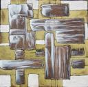 Abstrait 50x50