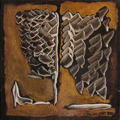 Abstrait 16x16