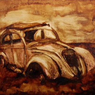 La Peugeot